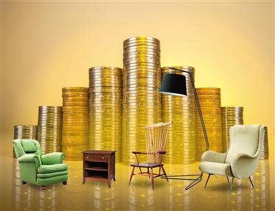 家居行業迎來資本熱潮